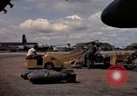 Image of 500lb bombs Vietnam, 1965, second 43 stock footage video 65675042871