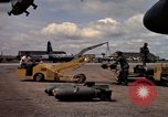 Image of 500lb bombs Vietnam, 1965, second 50 stock footage video 65675042871