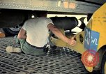 Image of 500lb bombs Vietnam, 1965, second 13 stock footage video 65675042872