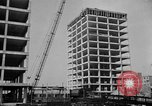 Image of Urban renewal New York City USA, 1950, second 38 stock footage video 65675042886