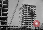 Image of Urban renewal New York City USA, 1950, second 40 stock footage video 65675042886