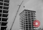 Image of Urban renewal New York City USA, 1950, second 46 stock footage video 65675042886