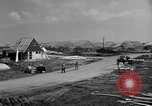 Image of suburban houses New York United States USA, 1950, second 31 stock footage video 65675042887