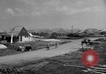 Image of suburban houses New York United States USA, 1950, second 32 stock footage video 65675042887