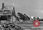 Image of suburban houses New York United States USA, 1950, second 7 stock footage video 65675042888