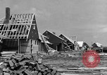 Image of suburban houses New York United States USA, 1950, second 8 stock footage video 65675042888