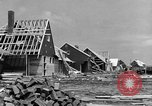Image of suburban houses New York United States USA, 1950, second 9 stock footage video 65675042888