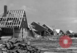 Image of suburban houses New York United States USA, 1950, second 12 stock footage video 65675042888