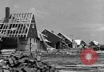 Image of suburban houses New York United States USA, 1950, second 14 stock footage video 65675042888