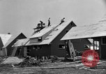 Image of suburban houses New York United States USA, 1950, second 30 stock footage video 65675042888