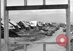 Image of suburban houses New York United States USA, 1950, second 48 stock footage video 65675042888
