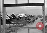 Image of suburban houses New York United States USA, 1950, second 49 stock footage video 65675042888