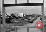 Image of suburban houses New York United States USA, 1950, second 51 stock footage video 65675042888