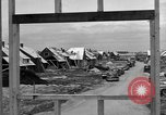 Image of suburban houses New York United States USA, 1950, second 52 stock footage video 65675042888