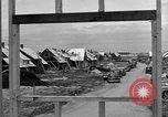 Image of suburban houses New York United States USA, 1950, second 53 stock footage video 65675042888