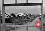 Image of suburban houses New York United States USA, 1950, second 55 stock footage video 65675042888