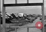 Image of suburban houses New York United States USA, 1950, second 56 stock footage video 65675042888