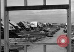 Image of suburban houses New York United States USA, 1950, second 58 stock footage video 65675042888