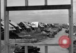 Image of suburban houses New York United States USA, 1950, second 59 stock footage video 65675042888