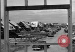 Image of suburban houses New York United States USA, 1950, second 60 stock footage video 65675042888