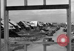 Image of suburban houses New York United States USA, 1950, second 61 stock footage video 65675042888