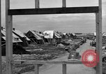 Image of suburban houses New York United States USA, 1950, second 62 stock footage video 65675042888