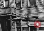 Image of slums United States USA, 1946, second 7 stock footage video 65675042890