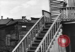 Image of slums United States USA, 1946, second 9 stock footage video 65675042890