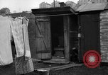 Image of slums United States USA, 1946, second 21 stock footage video 65675042890