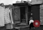 Image of slums United States USA, 1946, second 22 stock footage video 65675042890