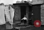 Image of slums United States USA, 1946, second 23 stock footage video 65675042890