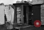 Image of slums United States USA, 1946, second 25 stock footage video 65675042890