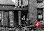 Image of slums United States USA, 1946, second 29 stock footage video 65675042890