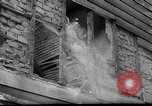 Image of slums United States USA, 1946, second 37 stock footage video 65675042890