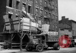 Image of slums United States USA, 1946, second 40 stock footage video 65675042890