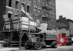 Image of slums United States USA, 1946, second 44 stock footage video 65675042890