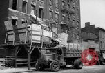 Image of slums United States USA, 1946, second 45 stock footage video 65675042890