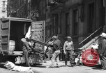 Image of slums United States USA, 1946, second 47 stock footage video 65675042890