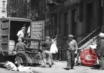 Image of slums United States USA, 1946, second 49 stock footage video 65675042890