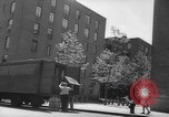 Image of slums United States USA, 1946, second 56 stock footage video 65675042890