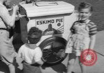 Image of modern planned housing community post war United States USA, 1946, second 55 stock footage video 65675042891