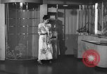 Image of modern post war housing trends after World War II United States USA, 1945, second 62 stock footage video 65675042892
