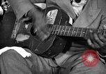 Image of Lead Belly United States USA, 1936, second 12 stock footage video 65675042895