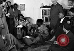 Image of Lead Belly United States USA, 1936, second 37 stock footage video 65675042895