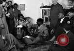 Image of Lead Belly United States USA, 1936, second 39 stock footage video 65675042895