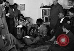 Image of Lead Belly United States USA, 1936, second 46 stock footage video 65675042895