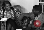 Image of Lead Belly United States USA, 1936, second 4 stock footage video 65675042897