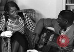 Image of Lead Belly United States USA, 1936, second 19 stock footage video 65675042897