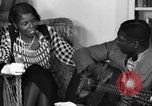 Image of Lead Belly United States USA, 1936, second 21 stock footage video 65675042897