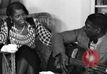 Image of Lead Belly United States USA, 1936, second 23 stock footage video 65675042897